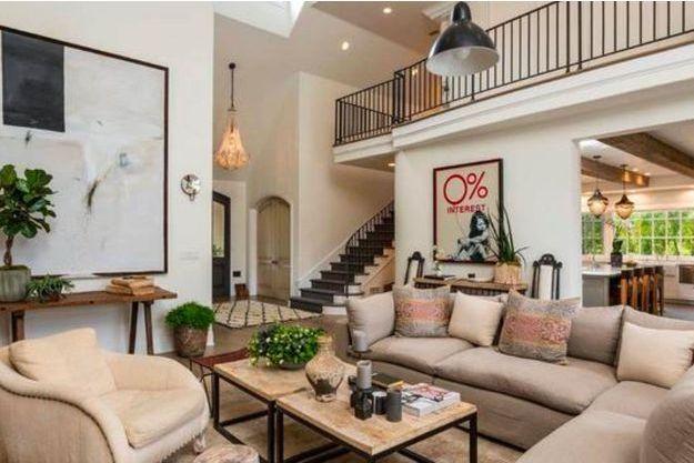 Patrick Dempsey Et Sa Femme Vendent Leur Maison En Californie