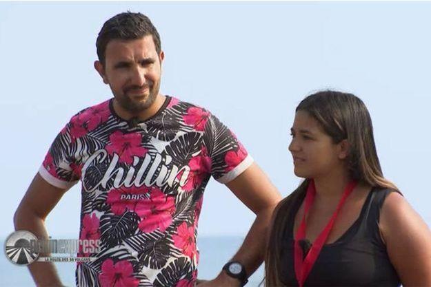 Mounir et Lydia se sont séparés —