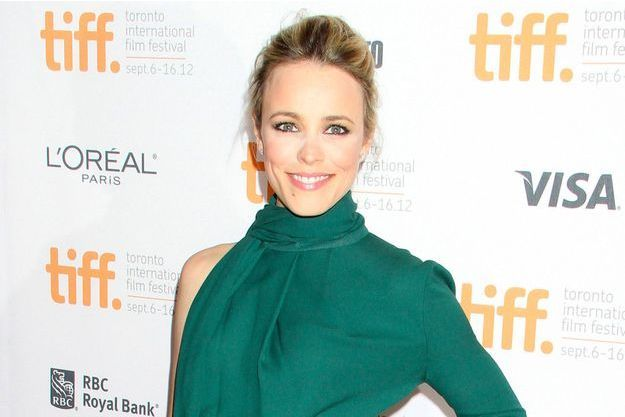 Rachel McAdams lors du festival du film de Toronto en décembre 2012