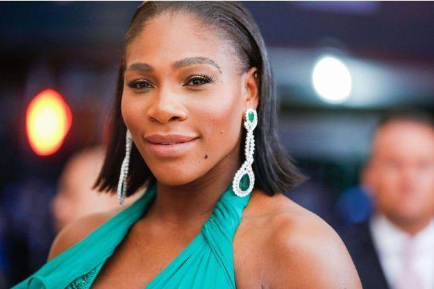 Serena Williams au Met Gala 2017