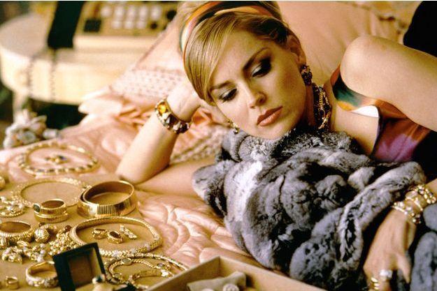 """Sharon Stone : """"Quand Hollywood m'a tourné le dos, j'ai dû tout recommencer de zéro"""""""
