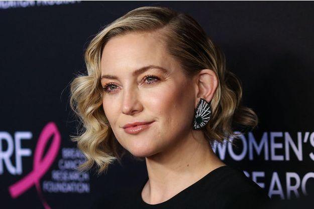 Kate Hudson à Los Angeles le 28 février 2019