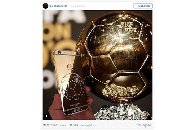 b551b304cce101 Statue à son effigie, voitures de luxe, diamants - Comment Cristiano Ronaldo  dépense-t-il ses millions ?