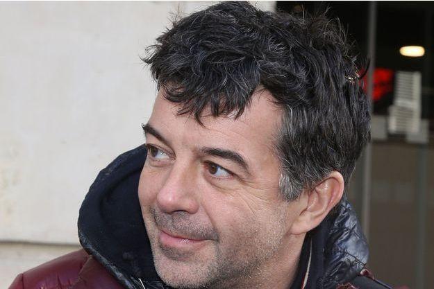 Stéphane Plaza en février 2017