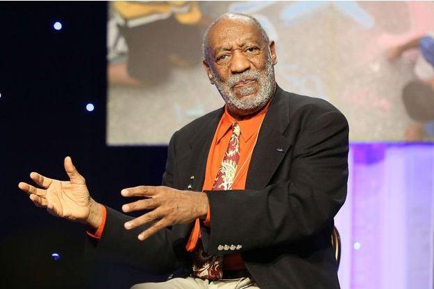 L'acteur Bill Cosby en mai dernier à Los Angeles