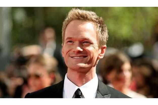 Neil Patrick Harris, lors de la 61ème cérémonie des Emmy Awards à Los Angeles