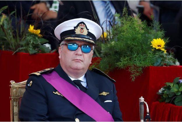 Laurent de Belgique