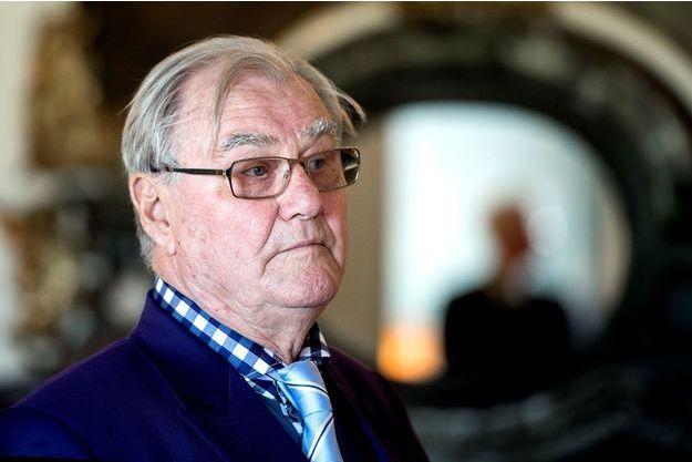 henrik danemark