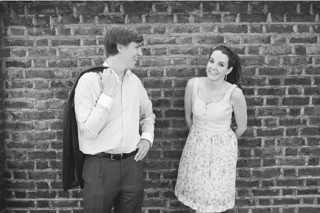 Le prince Louis et la princesse Tessy en juin 2015