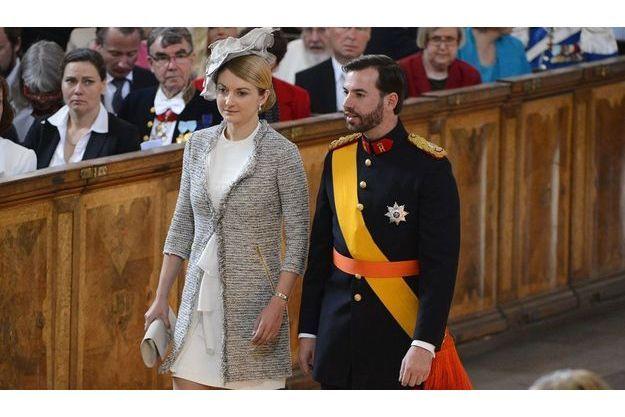 Les produits et savoir-faire luxembourgeois seront à l'honneur du mariage princier.