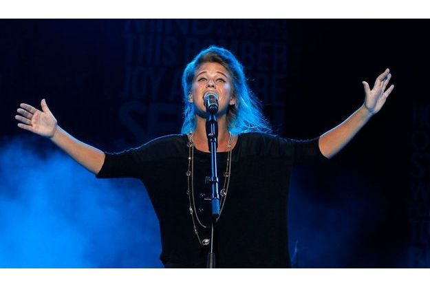 Selah Sue chantera pour Guillaume du Luxembourg et son épouse Stéphanie.