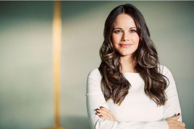 La photo de la princesse Sofia de Suède, née Hellqvist, diffusée pour ses 33 ans le 6 décembre 2017