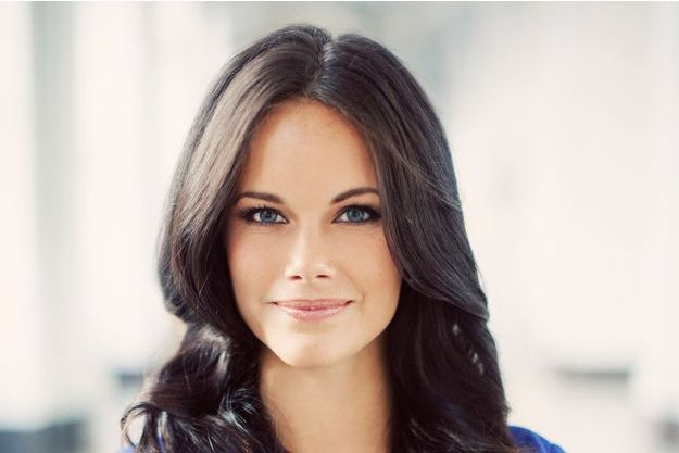 Sofia Hellqvist, qui doit épouser samedi le prince Carl Philip de Suède.