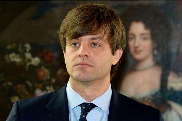 Ernest-Auguste de Hanovre jr