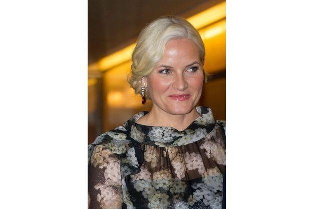 e016b6411b1 Photos – famille royale de Norvège - Mette-Marit et Sonja