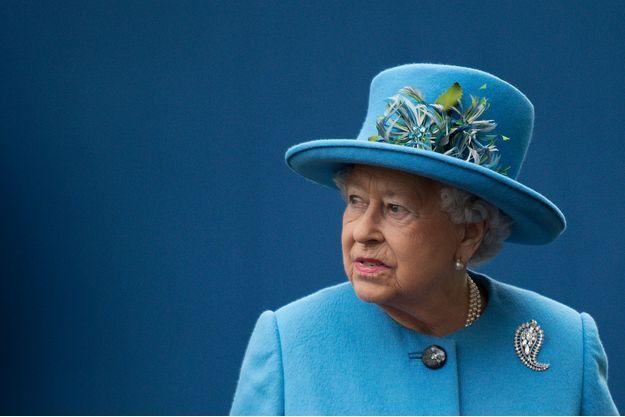 La reine Elizabeth II (photo d'illustration)