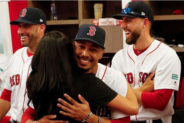 Red Sox fan site de rencontre
