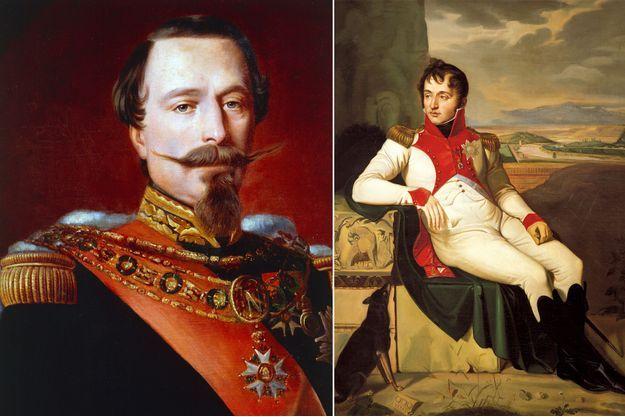 Napoélon III - Louis Bonaparte
