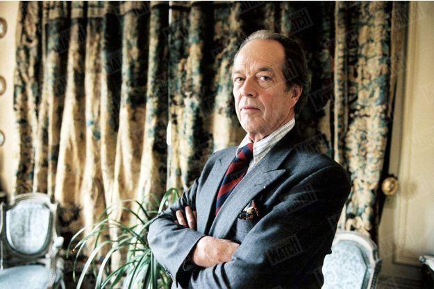 Henri d'Orleans