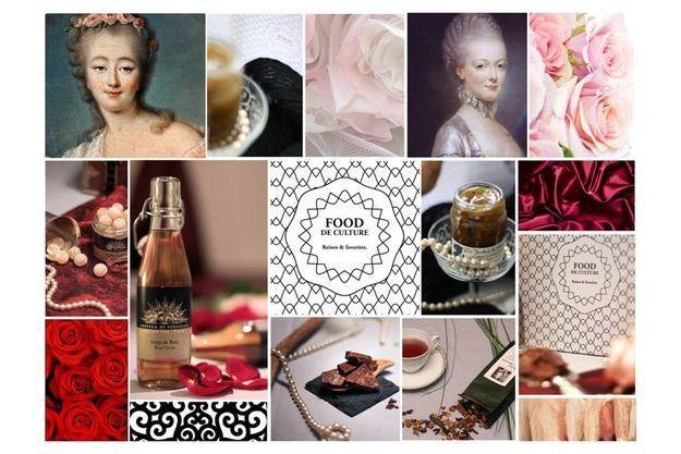 Le Royal Blog de Paris Match vous propose de jouer pour gagner un des cinq coffrets de notre partenaire «Food de Culture».
