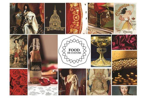 Le Royal Blog de Paris Match vous propose de jouer pour gagner un des trois coffrets de notre partenaire «Food de Culture».