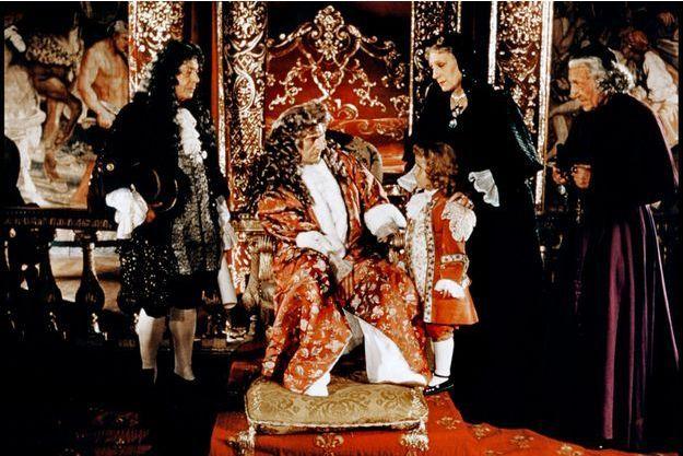 Tricentenaire de la mort de Louis XIV - Guitry, DiCaprio, Lhermitte, Moire…  Ils ont été le roi Soleil