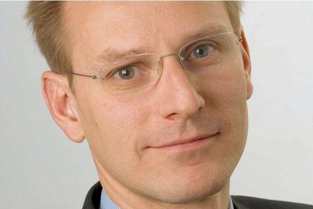 Bertrand Boivin-Champeaux, directeur du CTIP, répond aux questions de Paris Match.