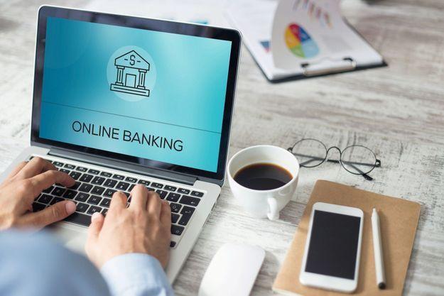 Les banques en ligne sont désormais incontournables.