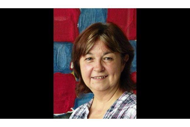Marie Taillard