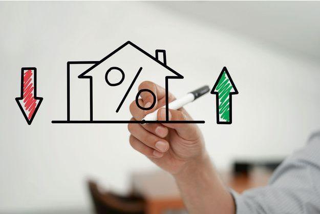Immobilier d'investissement : emprunter et épargner, c'est possible