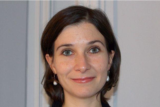 Juliette Daudé,