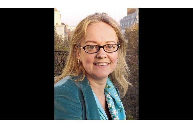 Stéphanie Gaillard-Serougne