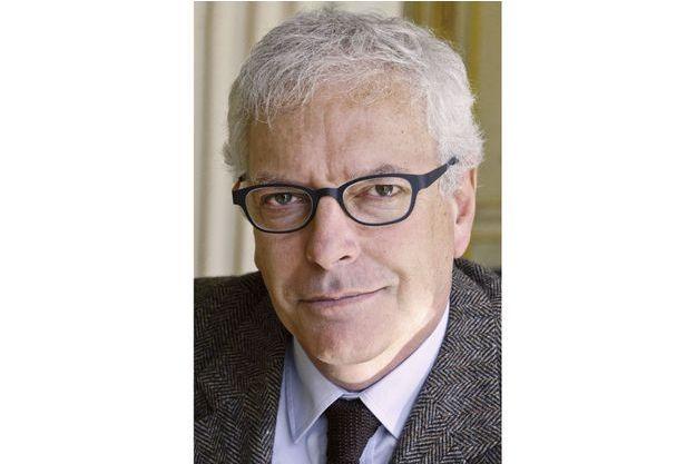 Gilles Ricour de Bourgies.