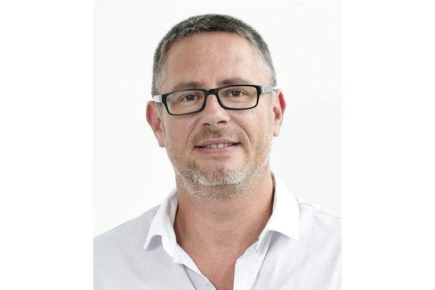 Sylvain Rey, Directeur du réseau Avéo Home Staging.