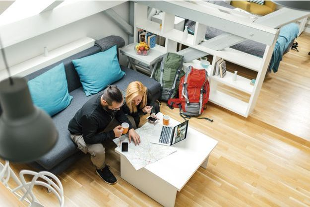 """Immobilier : Louer """"meublé touristique"""", stop ou encore ?"""