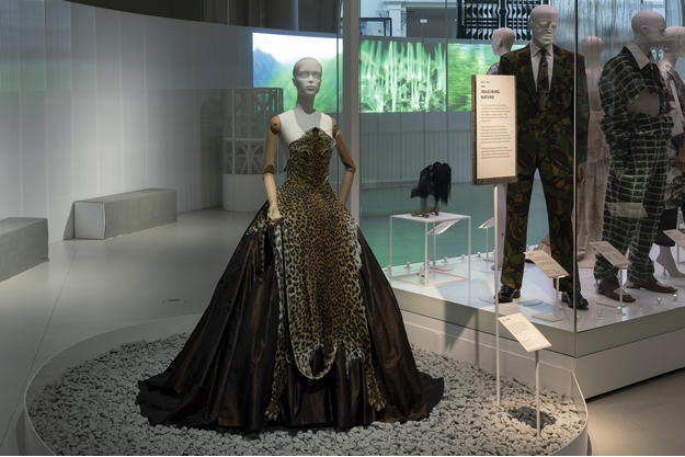 « Fashioned from Nature », Victoria & Albert Museum, Londres