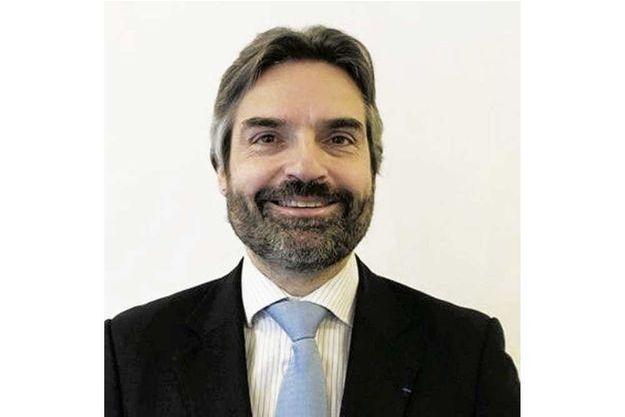 Olivier Régis.