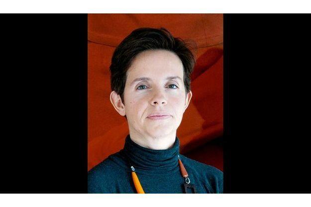 Sophie Breuil