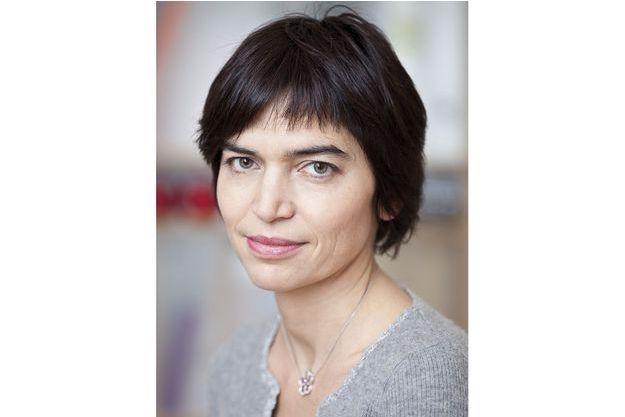 Valérie Batigne, fondatrice et présidente de Sapiendo-retraite.fr.