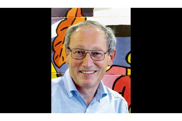 Jacques Combret