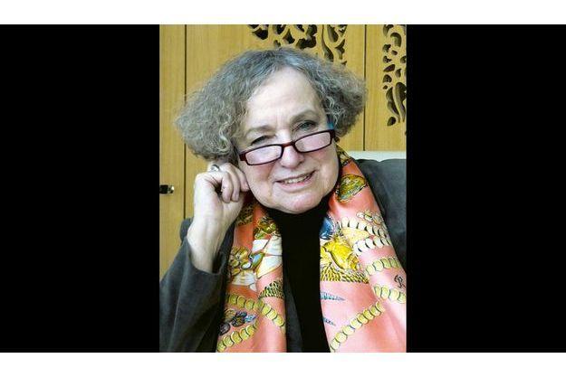 Marie-Françoise Marais
