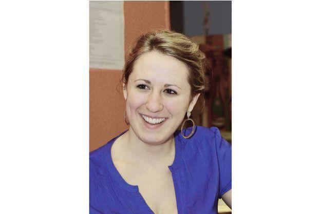 Audrey Péniguel, Juriste pour la Fédération nationale des associations d'usagers des transports (FNAUT).