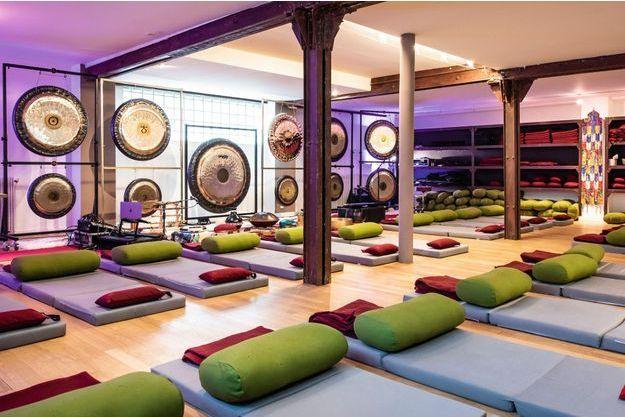 La plus ancienne méthode de méditation, née au Népal, a débarqué à Paris