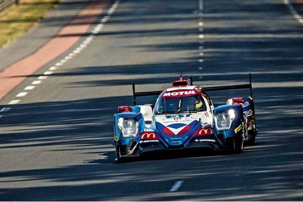 Depuis 1954, Motul a soutenu 210 équipages et remporté 17 victoires de classe aux 24 heures du Mans.