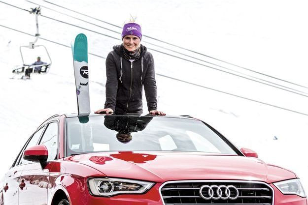 Son actualité Sacrée championne du monde de géant à Schladming, en février, Tessa Worley a déjà le regard tourné vers les Jeux olympiques d'hiver de Sotchi (7 au 23 février 2014). Après quelques vacances à la Guadeloupe, elle a entamé sa préparation physique à Chamonix avant de remonter sur les skis, le mois prochain, sous un dôme en Allemagne.