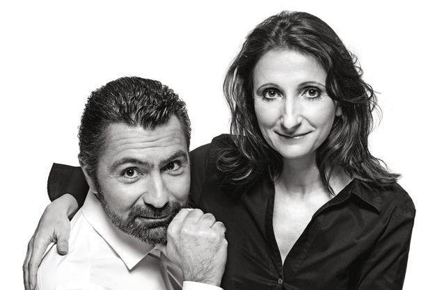 Anne-Sophie Pic et David Sinapian : un couple 3 étoiles