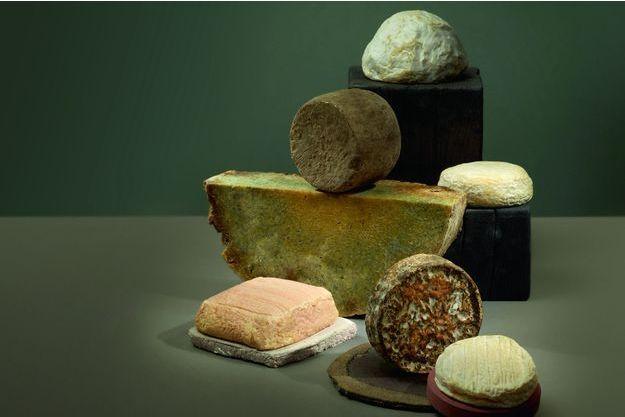 En effet il est impossible d'obtenir des fromages de qualité sans le respect du terroir dans toutes ses dimensions