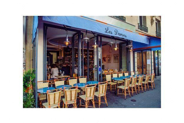 Les Darons, 104 rue de Caulaincourt, 75018 Paris