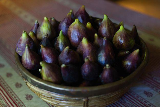 La figue serait le plus ancien fruit domestiqué
