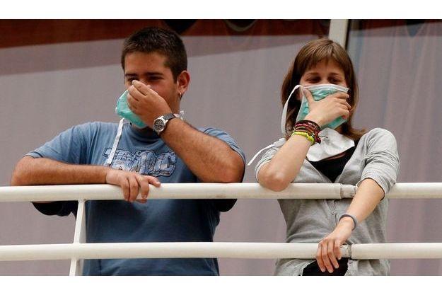 L'année dernière, les estimations de ce site sur la propagation de la grippe correspondaient aux données officielles communiquées par les autorités sanitaires américaines des semaines plus tard.